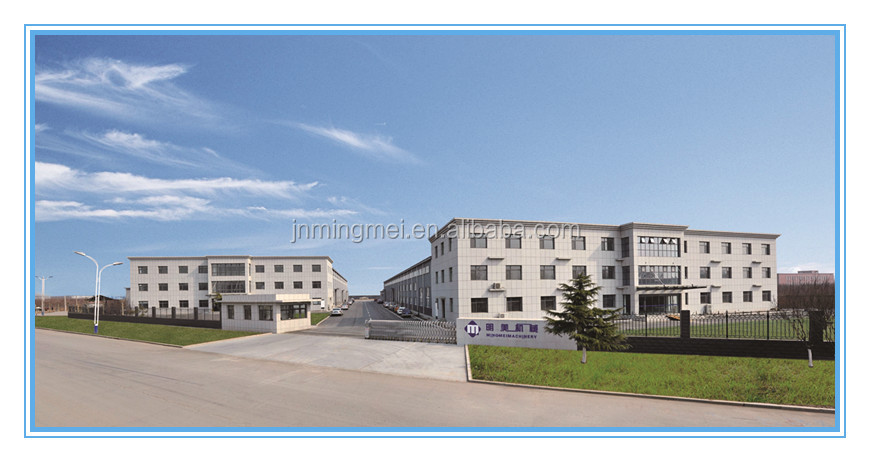 Aluminum PVC window door production line