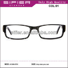 Fashion Design Eyeglass Frames Manufacturer In China 2014