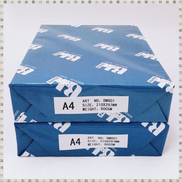 Best selling a4 copy paper 80 gsm