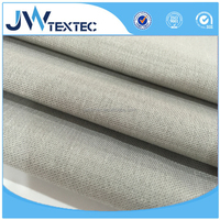Silver Fiber Fabric EMI Shielding Conductive Fabric 48%Silver For Clothing/Medical/Underwear
