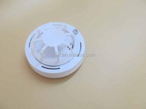 Fire Alarm outdoor Smoke Detector and Heat Detector Tester
