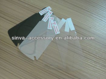 High Quality Clear Matte Mirror Privacy Screen Protector For Cell Phones,