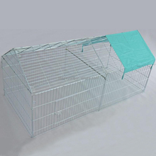 Wholesale Large Outdoor chicken kennel