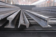 Hot sale GB standard rails for trailer