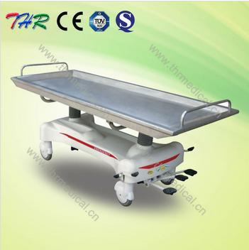 THR-111C Hydraulic Lifting Embalming Funeral Table