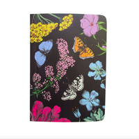 Office Supplies Notebooks Journal