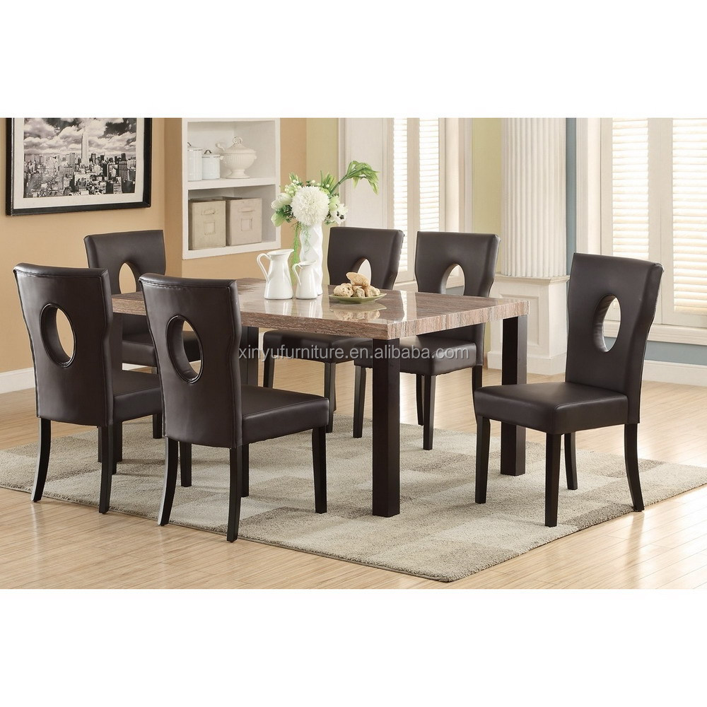durable dining table and chair furniture xyn1479 buy restaurant