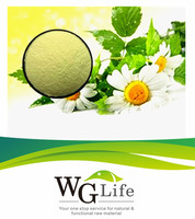 Cosmetic High Purity Chamomile Extract Powder Apigenin 98%