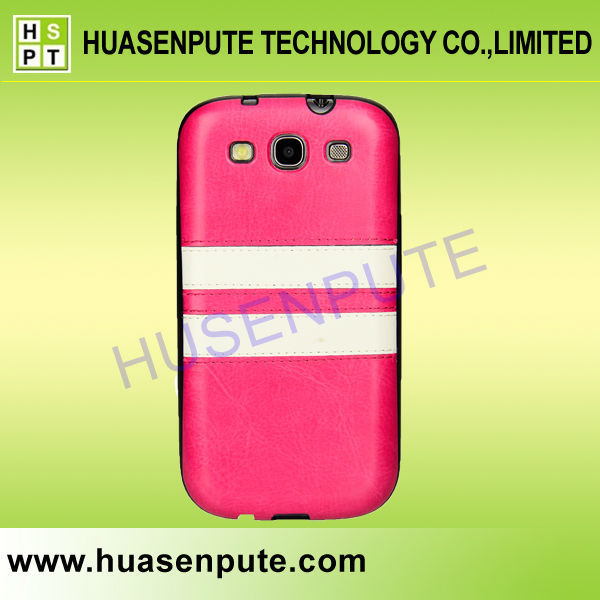 Wholesale Alibaba China TPU Mobile Phone Cover for Samsung Galaxy S3 i9300