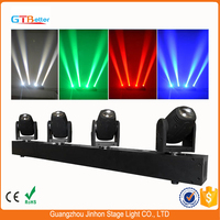 4x10w White Leds Or 4x12w Quad Leds Special New Arrival 4*10w 4 Heads Moving Head Light Stage Beam Showing Lighting on sale