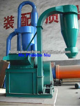 Wood branch Crusher Machine/tree branch crushing machine