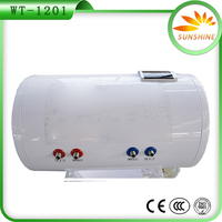 Dirct Manufacture Solar Hot Water Storage Tank Electric Water Heater Tank