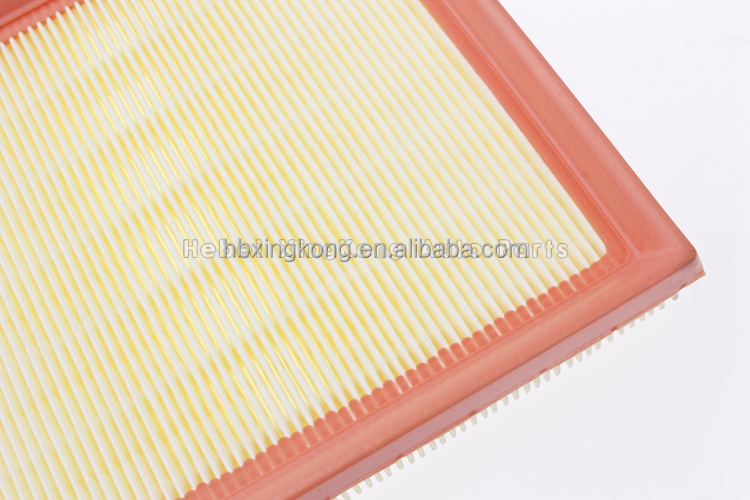 discount Hot sell high performance air filter for 03C 129 620 VW