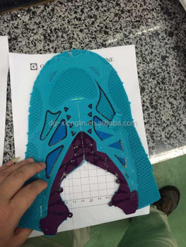 tpu sheet for shoes material