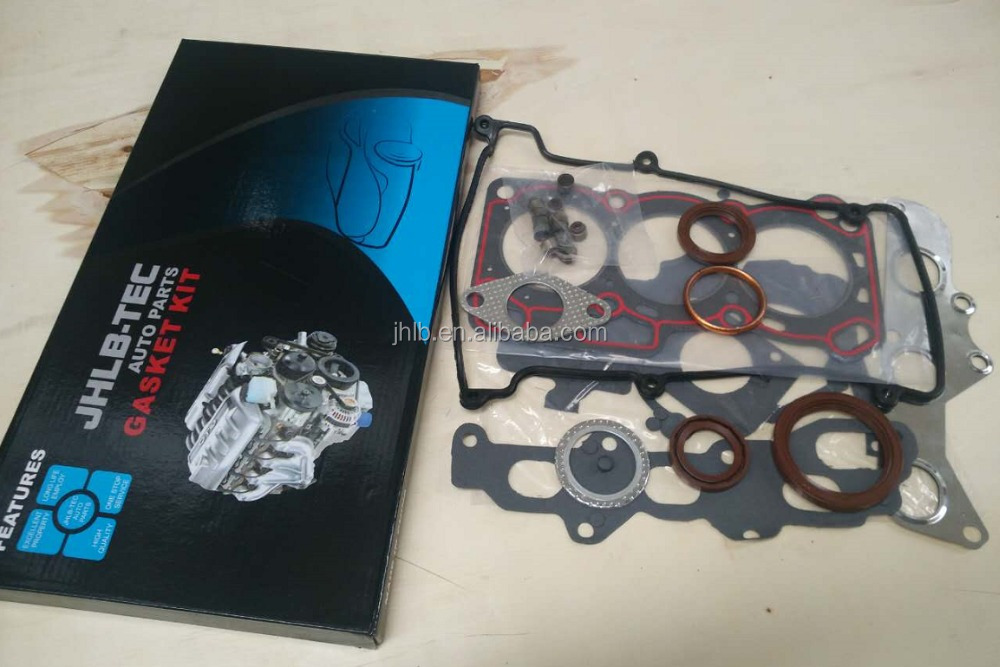 Auto spare parts ENGINE GASKET KIT for QQ
