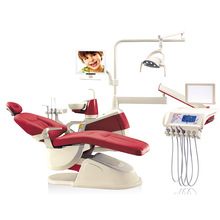 2016 CE approval safe dental chair used dental chair sale dental handpiece lubricating oil