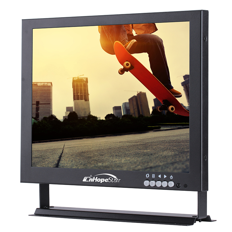 Support advanced digital audio format 10.4 inch lcd monitor price