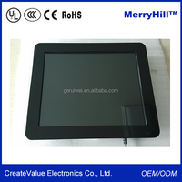 No Battery No Camera Square Android Tablet PC WIFI 15 Inch 1024x768