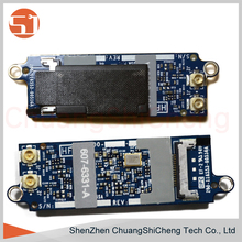 Original 607-6332-A 607-6335-A 607-6331-A A1278 2008 2009 WLAN Bluetooth Wifi Airport Network Card for Apple Macbook