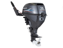 SAIL 4 stroke 15hp outboard motor / outboard engine / boat engine