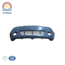 High Quality Customized Plastic Car Parts Tail Rear Bumper Plate Manufacture