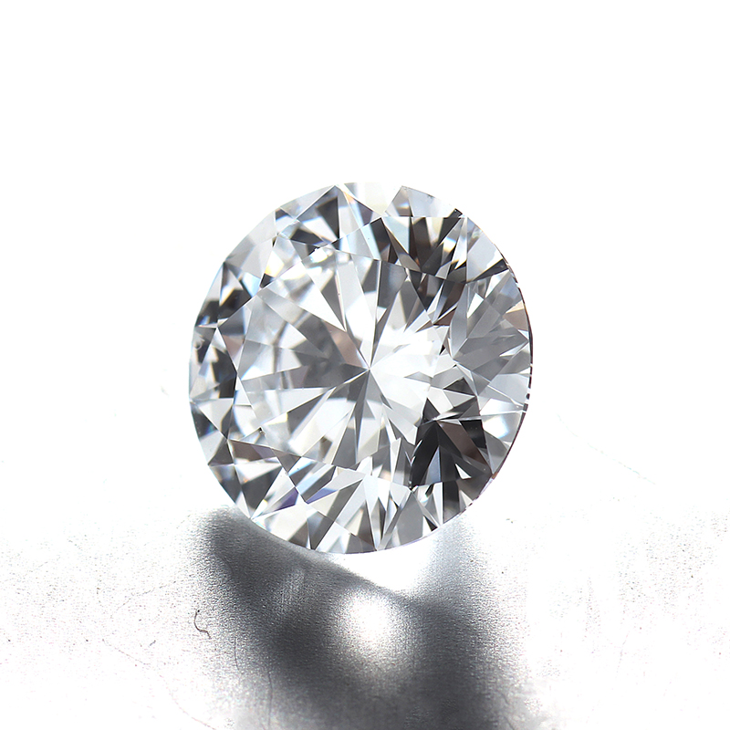 DEF 2Carat CVD &amp; HPHT Lab Grown <strong>Diamond</strong> Loose <strong>Diamond</strong> for Jewelry