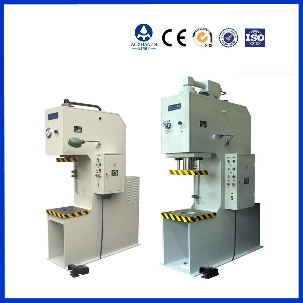 cotton bale machine 800 ton hydraulic press