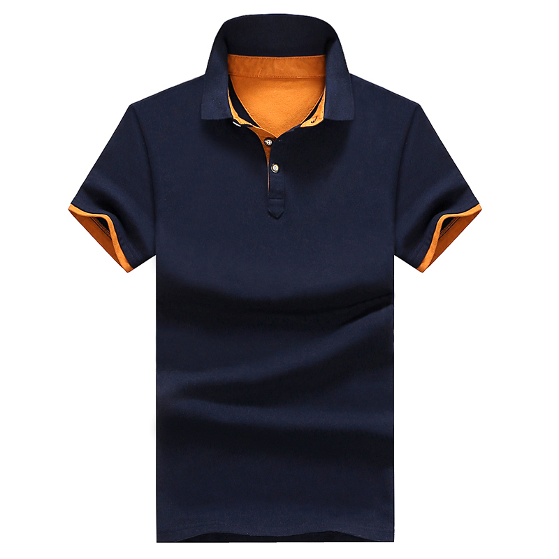 2017 latest custom polo t shirt 100% cotton custom logo printing pattern corporate polo shirts