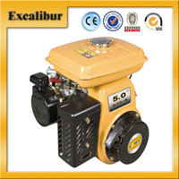 Small Robin Type 5HP Gasoline Engine S20