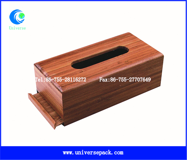Wooden Velvet Gift Box Arabic Necklace Jewelry Box For Wedding