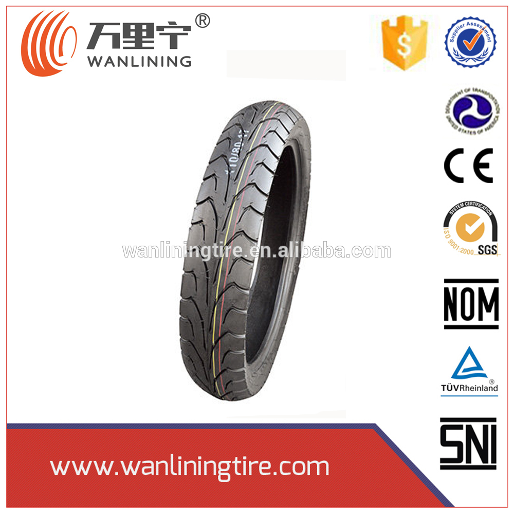 make in China Manufacturer tire motorcycle 17