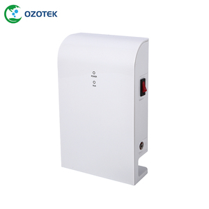 OZOTEK New home appliances water filters ozone tap water purifier auto ozone water purifier