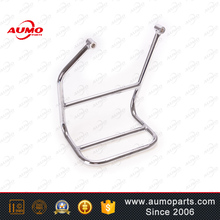 Metal motorcycle part motorcycle right box bracket with top quality