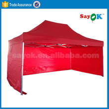 Good quality folding car canopy folding shade canopy tent