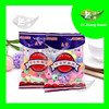 2015 Factory Hot Selling New Design Multicolor Naphthalene Moth Balls 100g/Bag
