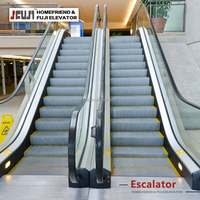 CE ISO Escalator Safety 30 And