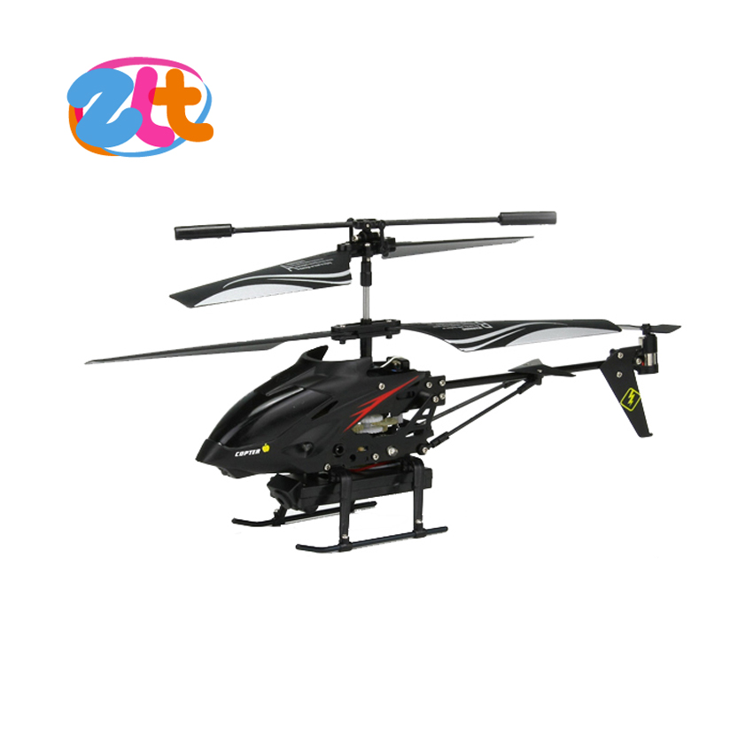 Remote control toy flying helicopter with camera