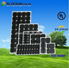 China mdae best effeciency good quality mono 100w small solar panel/solar panel mono 100w