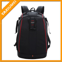 Professional design photograph backpack camera bag
