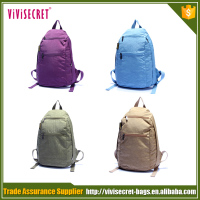 vivisecret cheap chinese impact school bag for kids