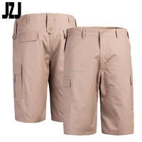 Mens Short Cargo 6 Pocket 3