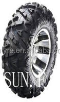 China Directly Factory ATV Tire 25x10-12