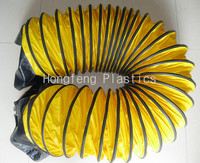foshan pvc pipe manufactur specialize in PVC flexible pipe