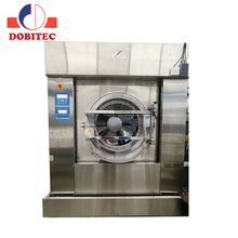 70kg water filter laundry commercial washing machine vertical top rated machines