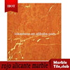 superior rojo alicante red marble with good price