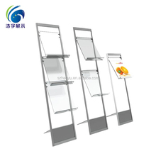 Workplace Safety Supplies Alibaba China Market Foldable Magazine Holder