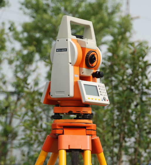 Chinese brand Mato cheap price MTS-802R total station
