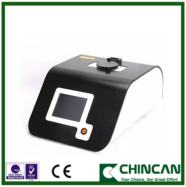 DDSJ-318 High Accuracy Laboratory Digital Benchtop Conductivity Meter with Competitive Price