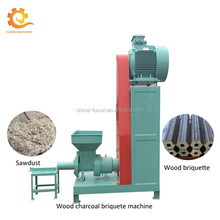 FACTORY PRICE charcoal briquette machine/charcoal briquette making machine/sawdust briquette charcoal making machine