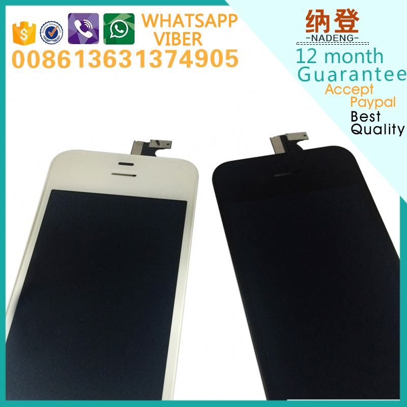 2017 for refurbished for iphone 4 lcd distributor in alibaba